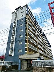 コンダクト福岡東[6階]の外観