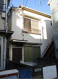 ハイムヨコヤマ[101号室]の外観