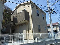 [一戸建] 神奈川県横須賀市佐原5丁目 の賃貸【/】の外観
