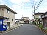 周辺,3DK,面積54.92m2,賃料5.0万円,JR常磐線 赤塚駅 バス15分 徒歩3分,,茨城県水戸市見和2丁目285番地