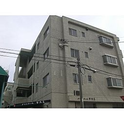 メゾンドールサカエ[4階]の外観