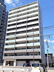 Osaka Metro四つ橋線 花園町駅 徒歩7分の賃貸マンション