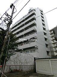 TOP福生[7階]の外観