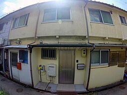 [テラスハウス] 兵庫県川西市寺畑1丁目 の賃貸【/】の外観