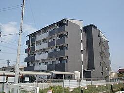 エンゼルプラザレイクフロント2[2階]の外観
