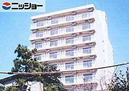 E'S HEIGHTS[3階]の外観