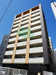 S-FORT筑紫通り[5階]の外観