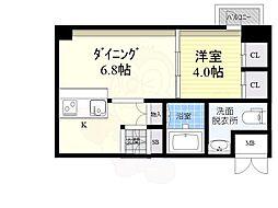 新栄町駅 6.7万円