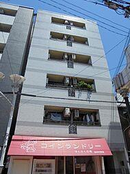 プレジオールKOMAGAWA[6階]の外観