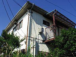 仲佐アパート[2F号室]の外観