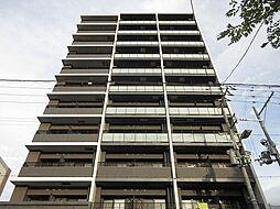 レジュールアッシュ ザ・パークフロント[11階]の外観