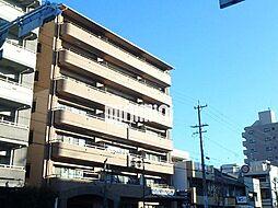 滝子ヒルズ[4階]の外観