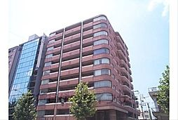 デ・リード西大路高辻803[8階]の外観