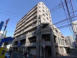 シェモア松戸[3階]の外観