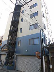 ベスト中村[5階]の外観