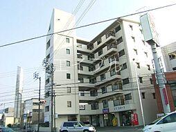 高須ハイツ[3階]の外観