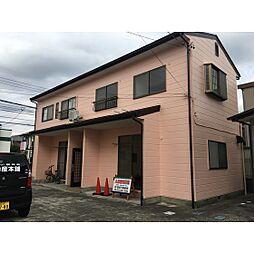 [テラスハウス] 静岡県浜松市東区西塚町 の賃貸【/】の外観
