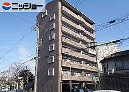 ESPERANZA・M[2階]の外観