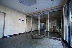 セントラルステージ[3階]の外観