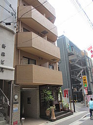 マンションマイウェイ[7階]の外観