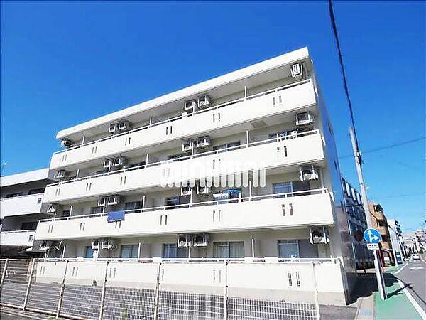 ハイツコスモス 2階の賃貸【愛知県 / 名古屋市千種区】