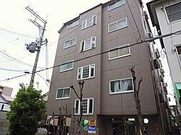 JPアパートメント旭Ⅱ[2階]の外観