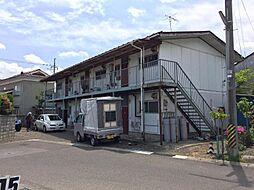 2611コーポワタナベ[2階]の外観
