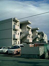 ヴェルデ三番館[303号室号室]の外観