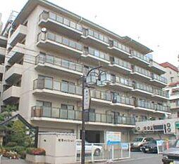 昭栄マンション[2階]の外観