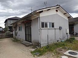 [一戸建] 愛媛県松山市北久米町 の賃貸【愛媛県 / 松山市】の外観