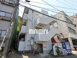 大仁マンション[2階]の外観