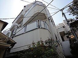 TOPHill早稲田[101号室]の外観
