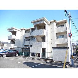 広島県広島市佐伯区海老園2丁目の賃貸マンションの外観