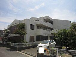 アンビエンテ桜ヶ丘[205号室]の外観
