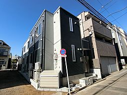 RE東高円寺[106号室]の外観