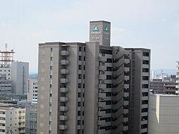 サーパス高千穂通[14階]の外観