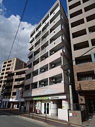 ジャパンハイツプリマベーラ六本松[8階]の外観