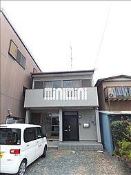 [一戸建] 静岡県浜松市東区積志町 の賃貸【/】の外観