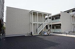 リブリ・レスポワール[1階]の外観