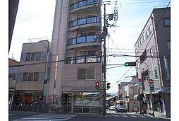昭和屋ビル[3-B号室]の外観