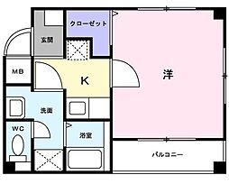 佐伯区役所前駅 5.0万円