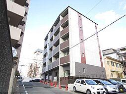 京福電気鉄道北野線 北野白梅町駅 徒歩22分の賃貸マンション