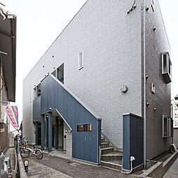 MIA CASA[1階]の外観