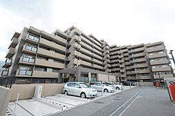 兵庫県伊丹市大野3丁目の賃貸マンションの外観