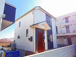 [一戸建] 東京都清瀬市中里3丁目 の賃貸【/】の外観
