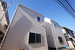 Presi桜新町[1階]の外観