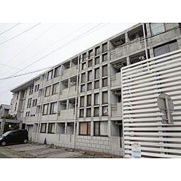静岡県浜松市中区佐藤1丁目の賃貸マンションの外観