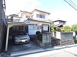 [一戸建] 兵庫県三木市志染町東自由ヶ丘3 の賃貸【/】の外観