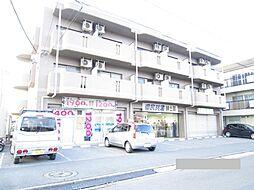 メイプルタウンアライ[2階]の外観