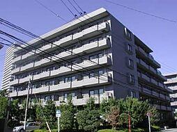 愛知県名古屋市東区出来町3の賃貸マンションの外観